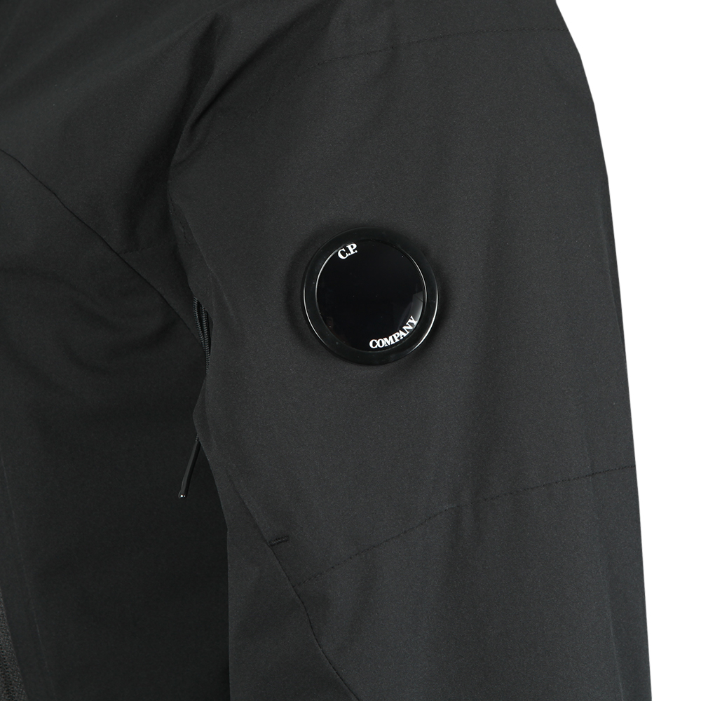 Padded Hooded  Pro-tek Jacket main image