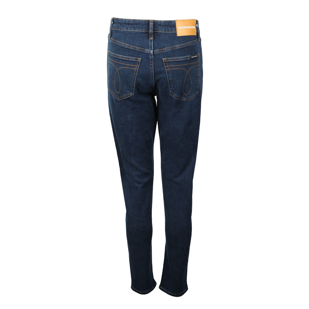 High Rise Slim Jean main image