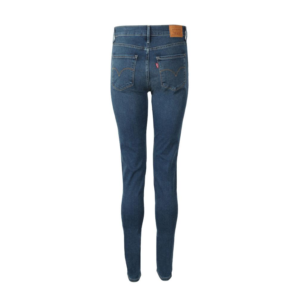 c0352c0a6f0 720 High Rise Super Skinny Jean main image