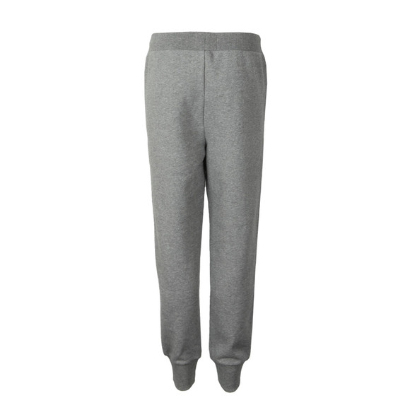 Calvin Klein Jeans Womens Grey Monogram Badge Joggers main image