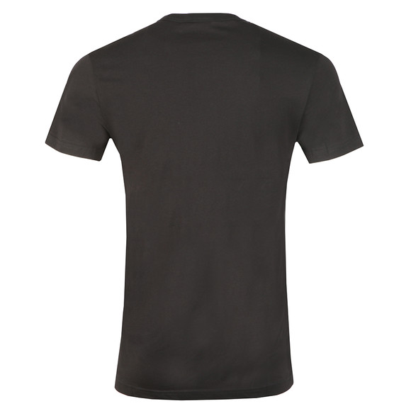 G-Star Mens Black S/S Holorn Tee main image