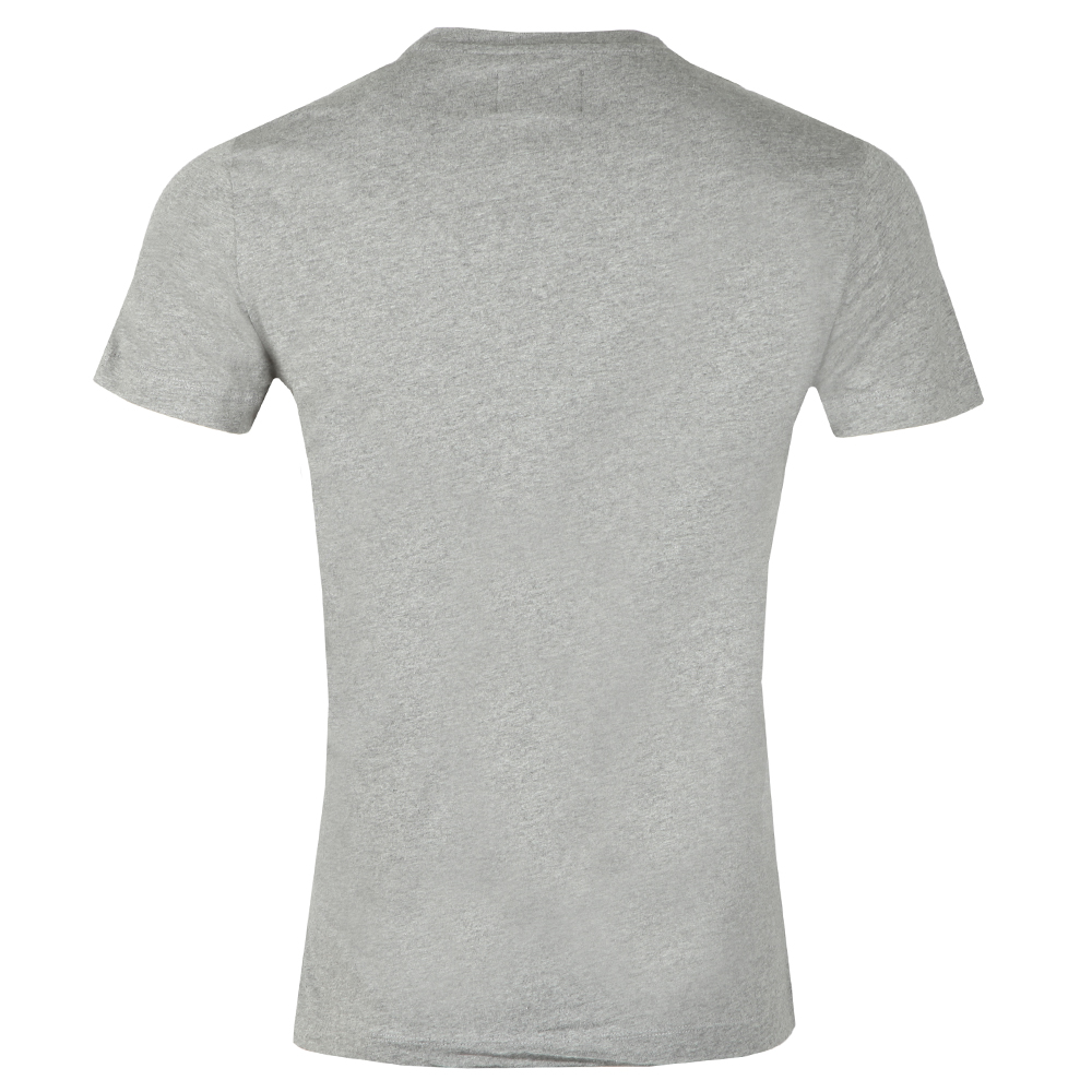 S/S Monogram Box T-Shirt main image