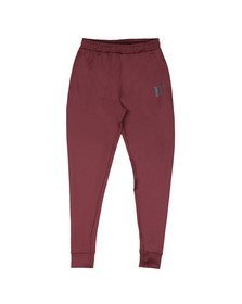 Eleven Degrees Mens Red Core Poly Pant
