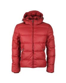 Pyrenex Mens Red Spoutnic Jacket