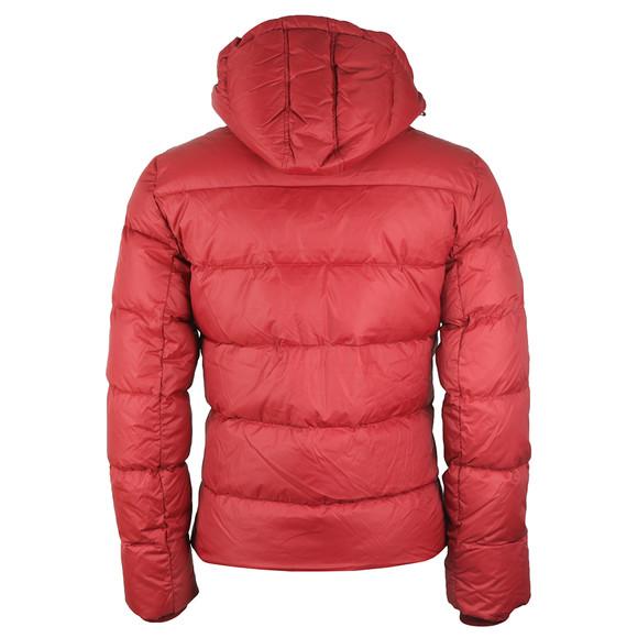 Pyrenex Mens Red Spoutnic Jacket main image