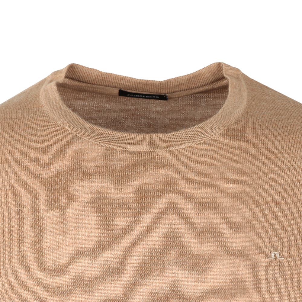 Lyle Merino Knit Jumper main image