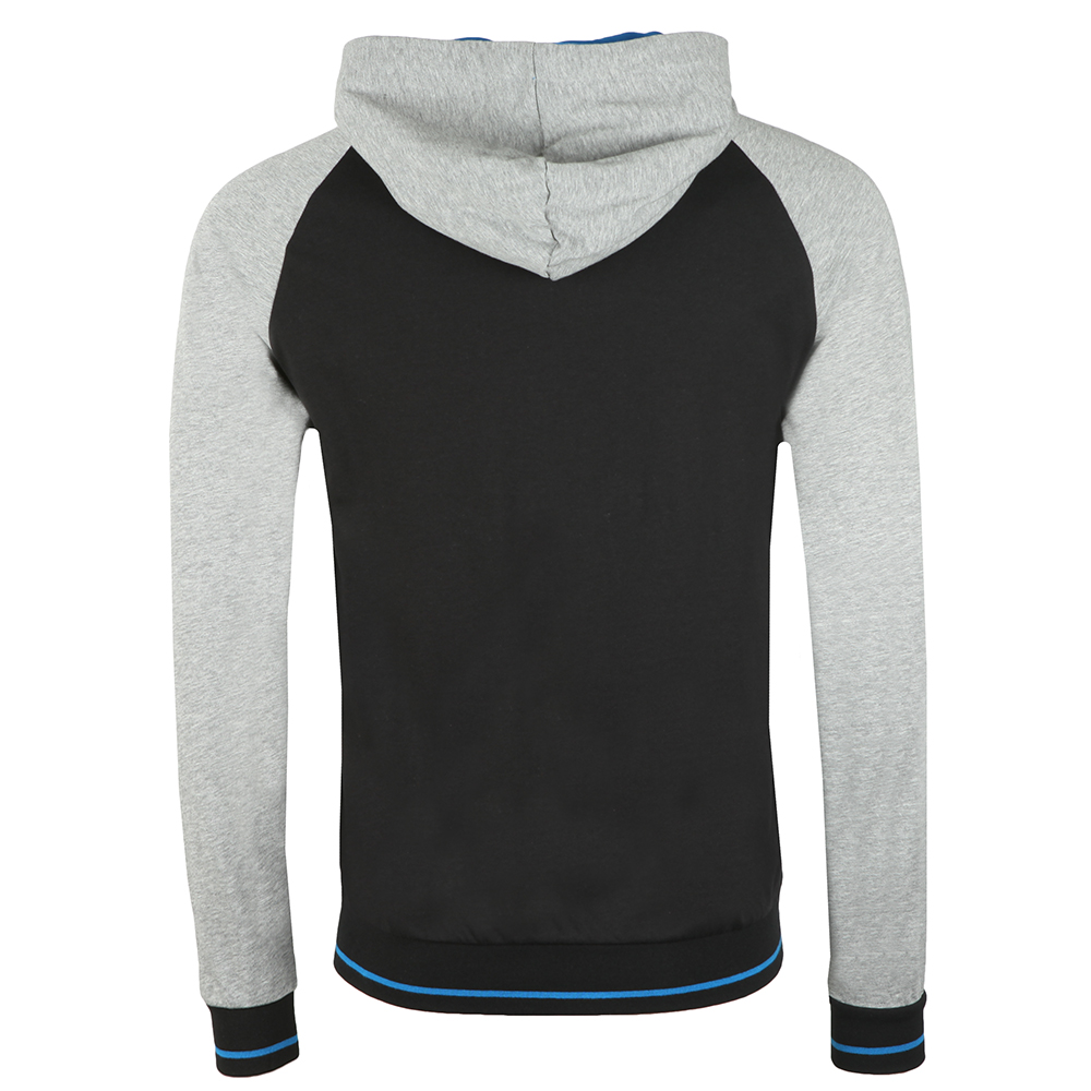 Authentic Two Tone Hoody main image