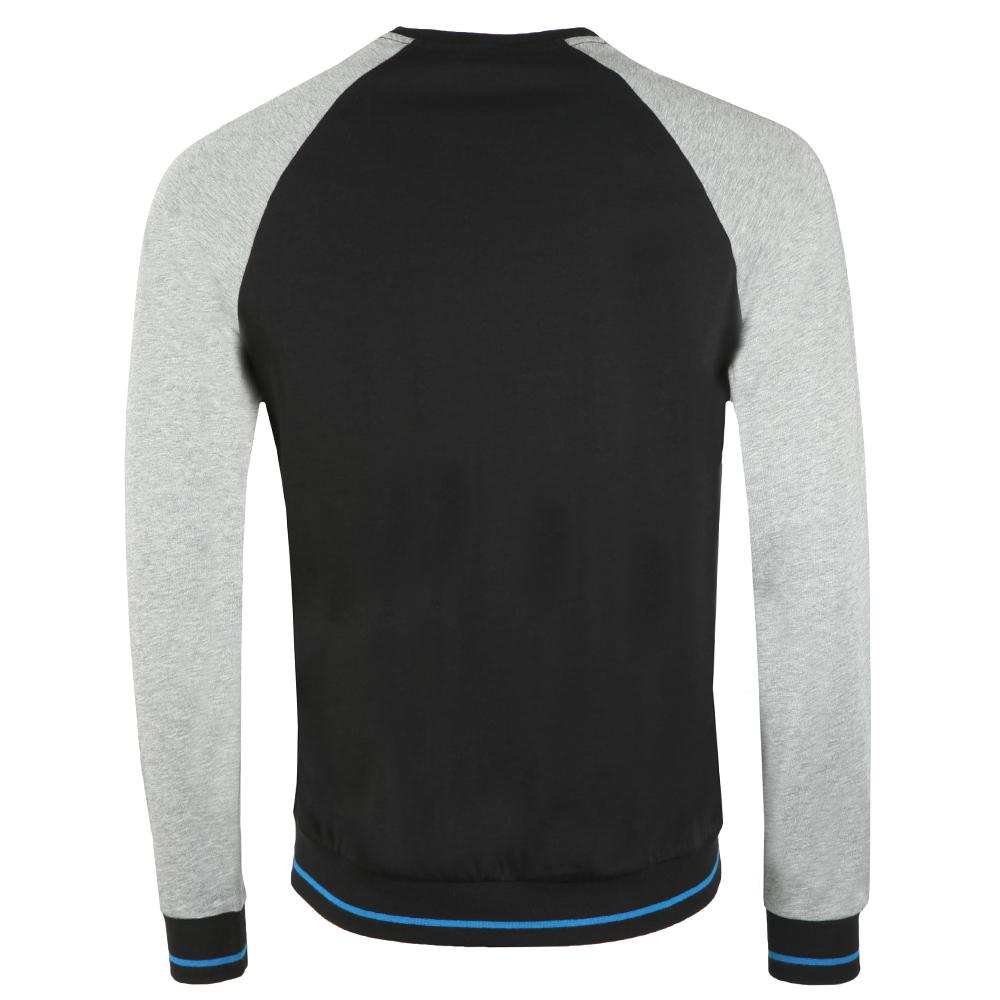 Authentic Two Tone Sweatshirt main image