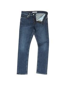Calvin Klein Jeans Mens Blue CKJ026 Slim Jean