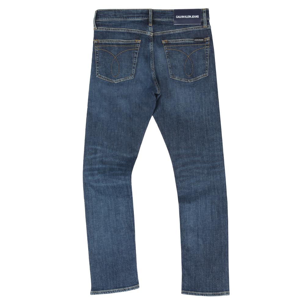 CKJ026 Slim Jean main image