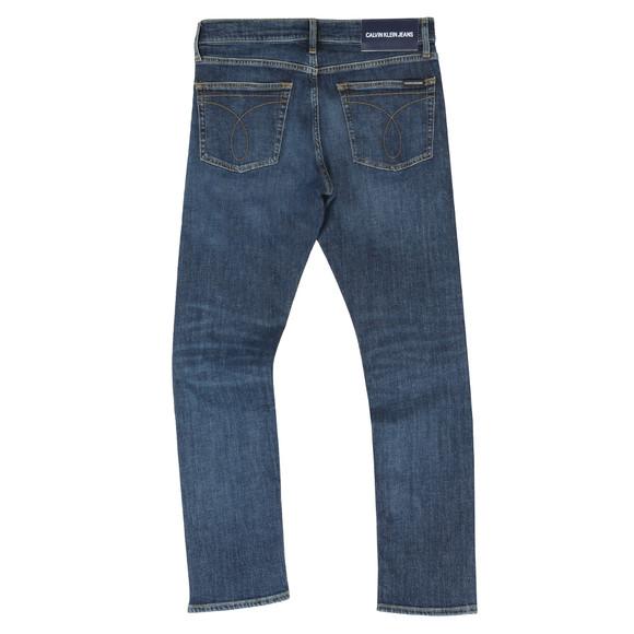 Calvin Klein Jeans Mens Blue CKJ026 Slim Jean main image