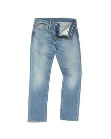 Levi's Mens Blue 511 Slim Fit Jean
