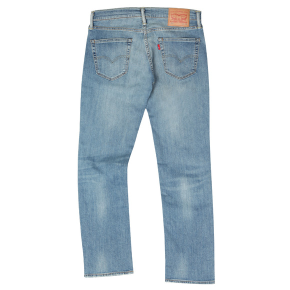 Levi's Mens Blue 511 Slim Fit Jean main image