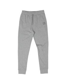BOSS Mens Grey Casual Striker Sweatpant