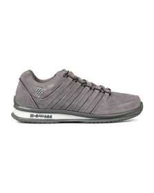 K Swiss Mens Grey Rinzler Trainer