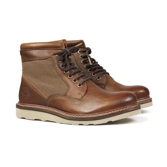 Superdry Mens Brown Stirling Sleek Boot main image