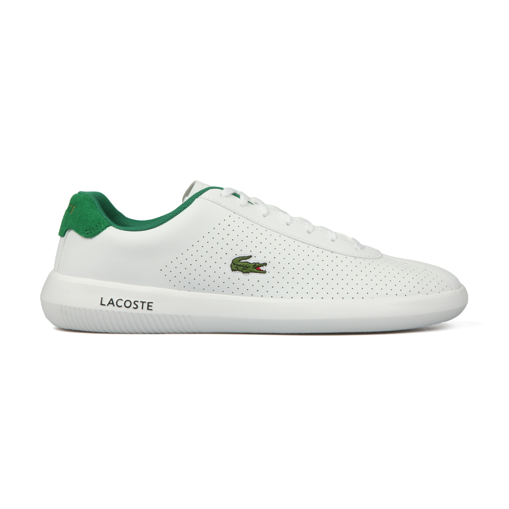 aac2d13c8a6b Lacoste Avance 318 1 SPM Trainer
