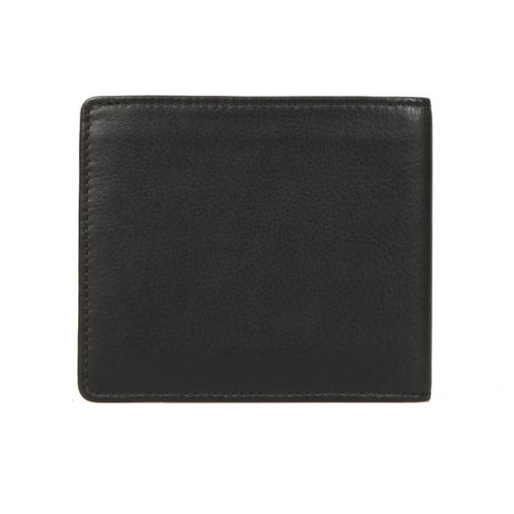 BOSS Bodywear Mens Black Majestic S_8 Wallet main image