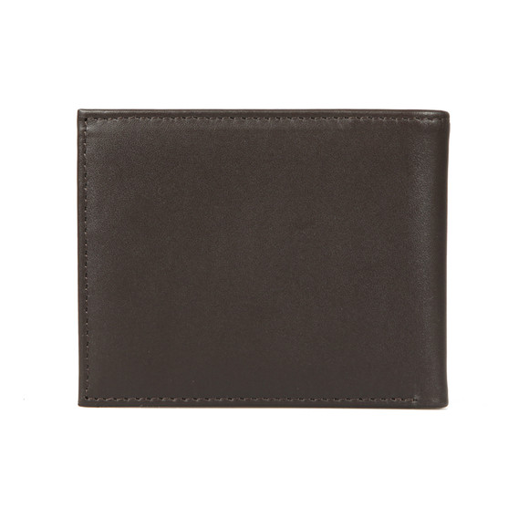 Tommy Hilfiger Mens Brown Eton Mini Wallet main image