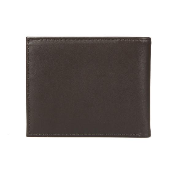 Tommy Hilfiger Mens Brown Eton Mini Wallet main image