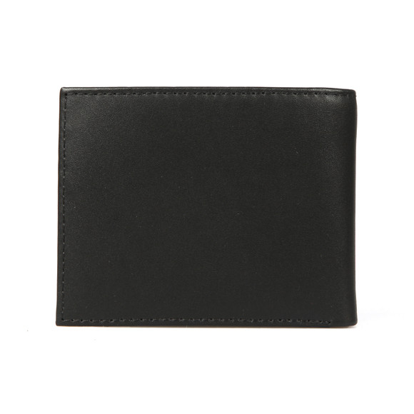 Tommy Hilfiger Mens Black Eton Mini Wallet main image
