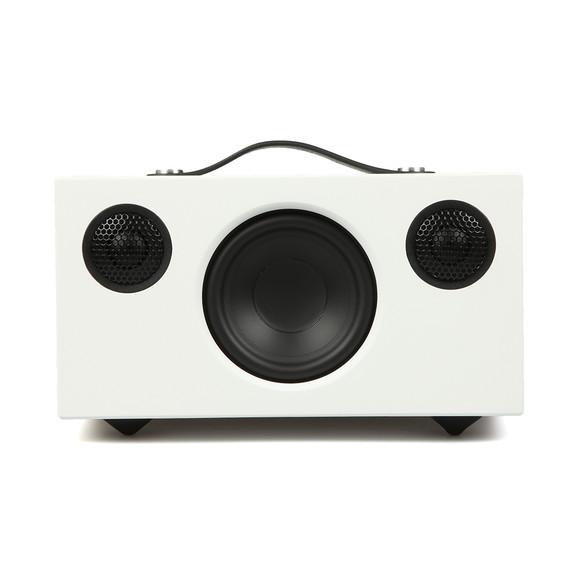 Audio Pro Unisex White Addon T4 Wireless Speaker main image