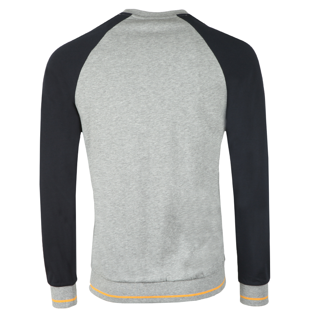 Authentic Two Tone Sweatshirt main image