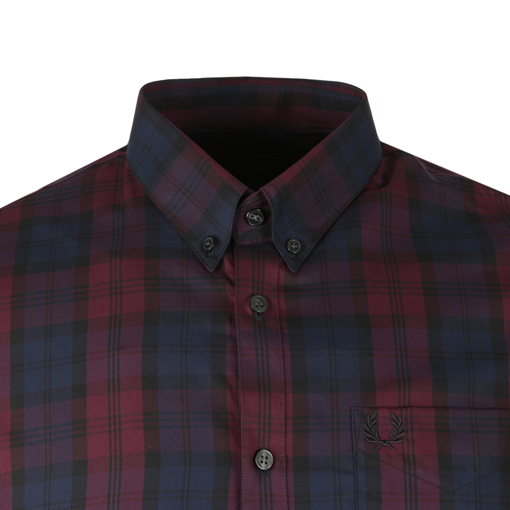 Winter Tartan Shirt main image