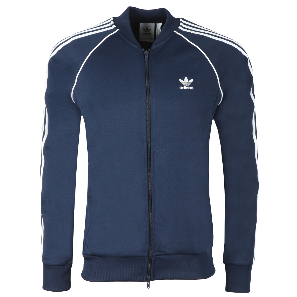 adidas Originals SST Track Top  e3d297909