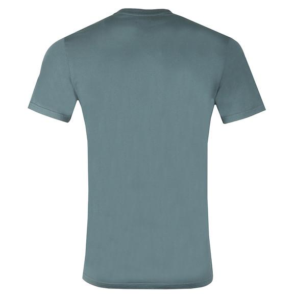 Edwin Mens Blue Japan T Shirt main image