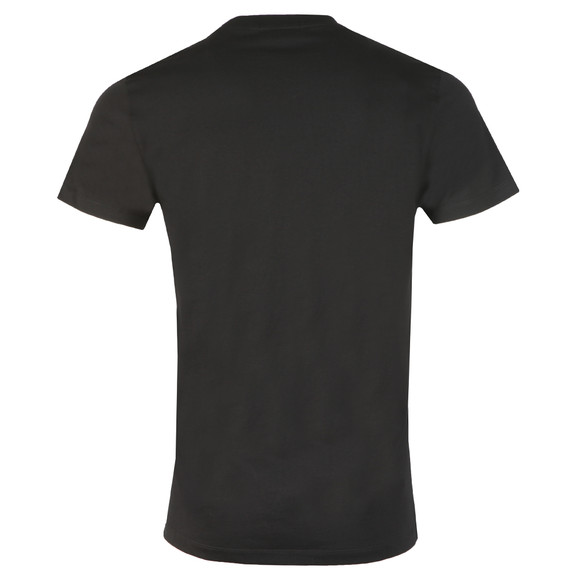 Maison Labiche Mens Black The Dude T Shirt main image