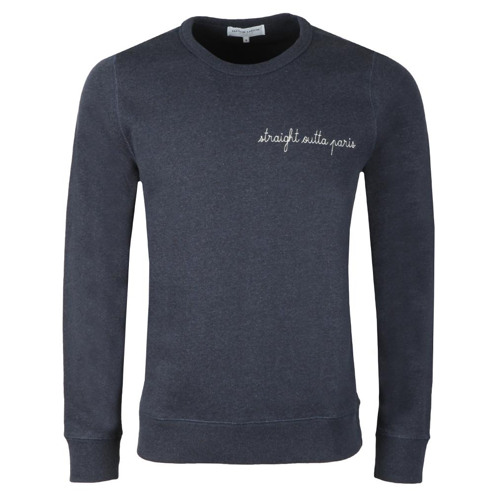 Straight Outta Paris Sweatshirt main image