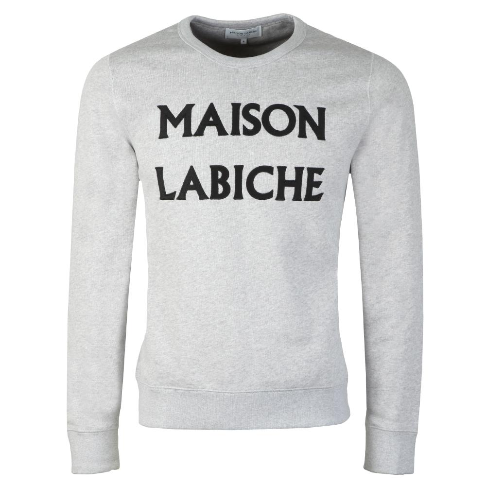 Maison Labiche Sweatshirt main image