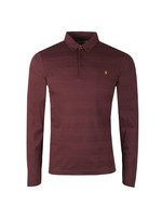 Stapleton L/S Polo