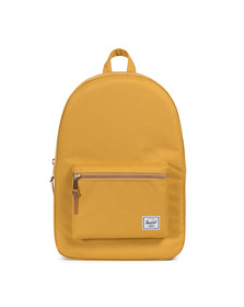 Herschel Mens Yellow Settlement Backpack
