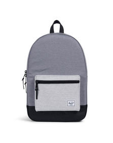 Herschel Mens Grey Settlement Backpack