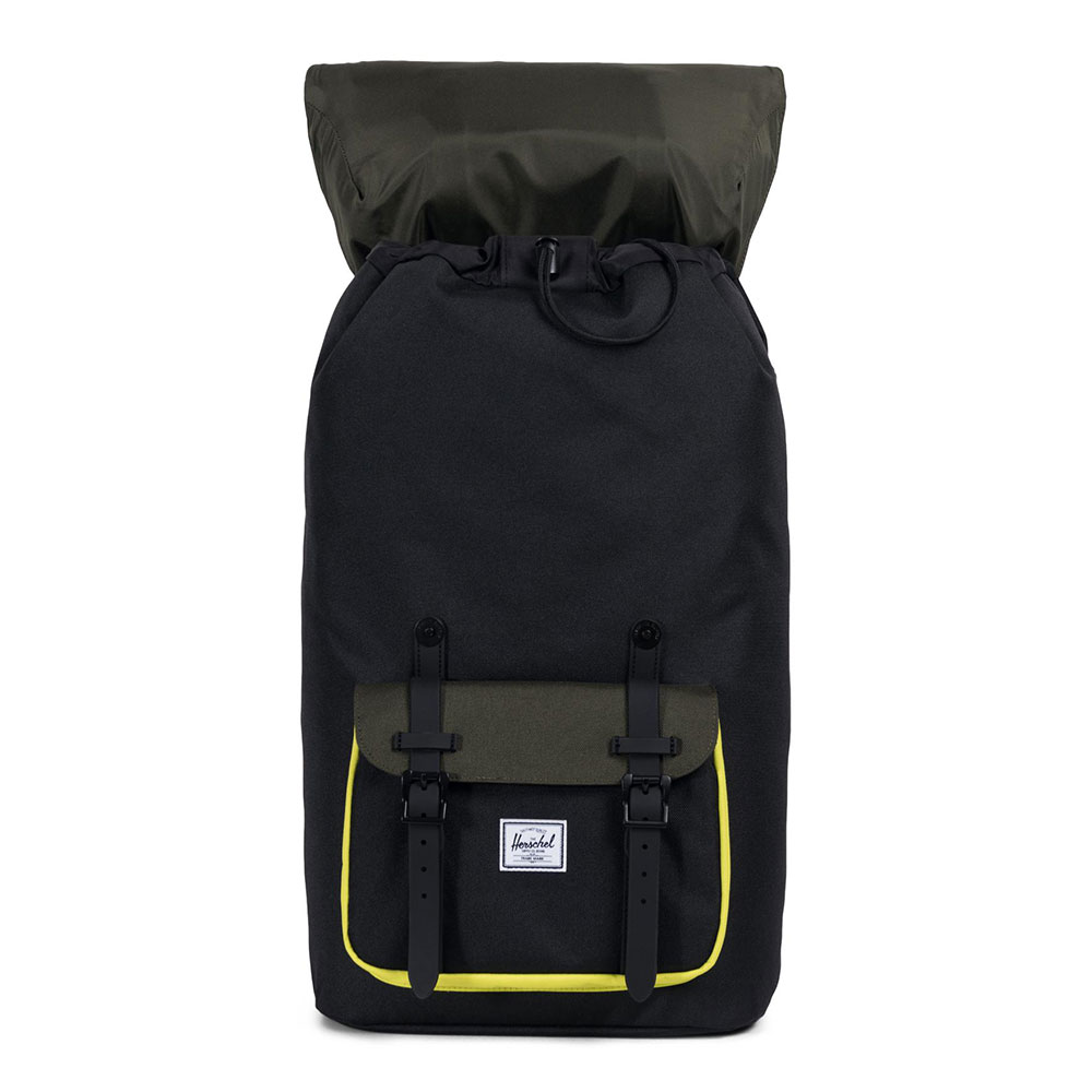 Little America Backpack main image
