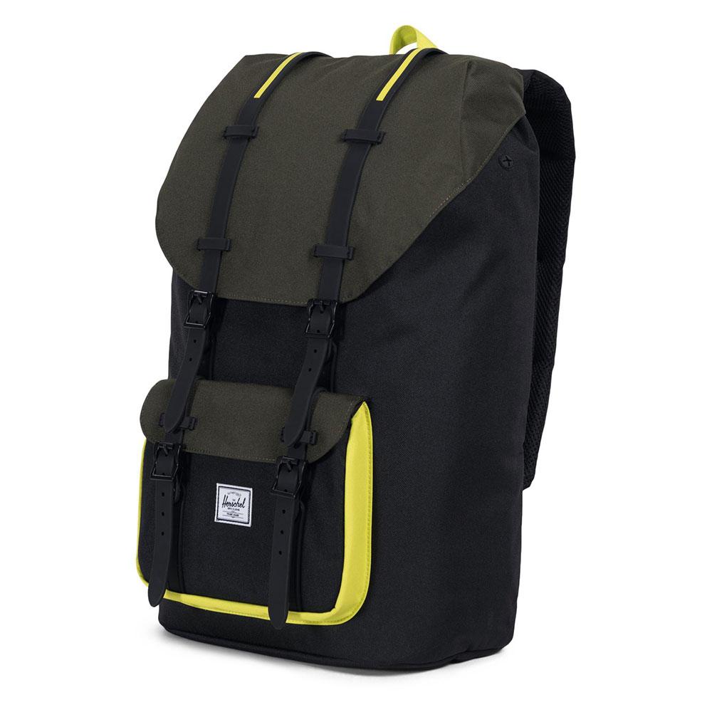 Little America Backpack main image