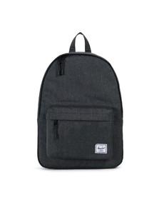 Herschel Mens Grey Classic Backpack