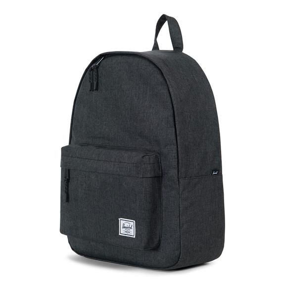 Herschel Mens Grey Classic Backpack main image