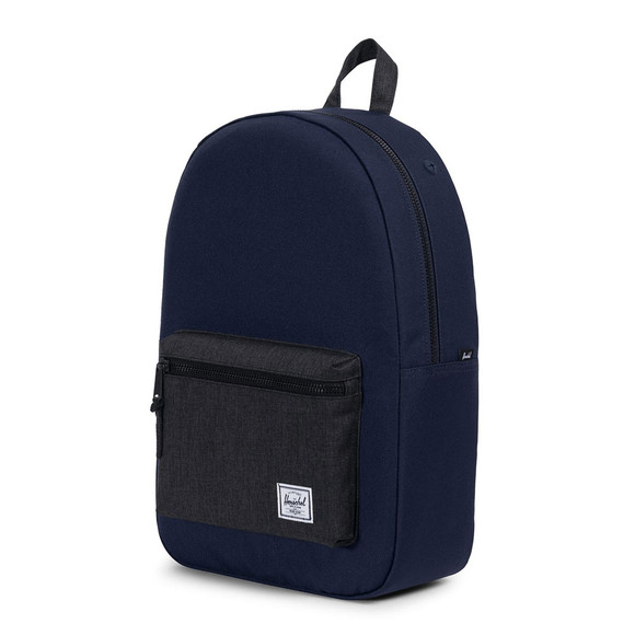 Herschel Mens Multicoloured Settlement Backpack main image