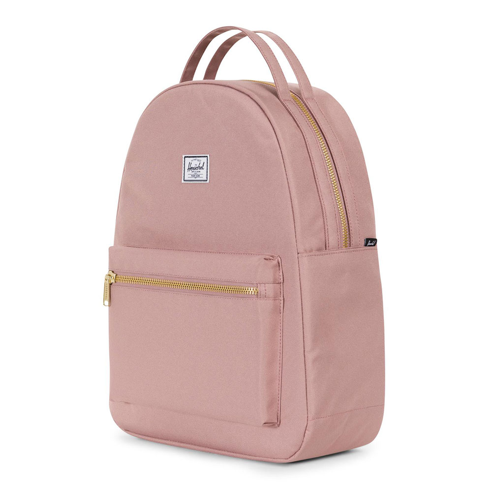 Herschel Mens Beige Nova Mid Backpack 53d2c5d36e347
