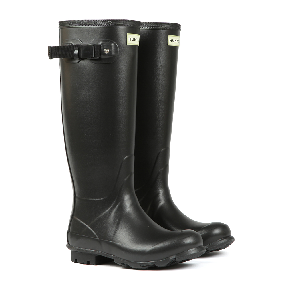 Norris Field Neoprene Lined Boot main image