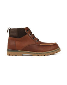 Toms Mens Brown Hawthorne Boot