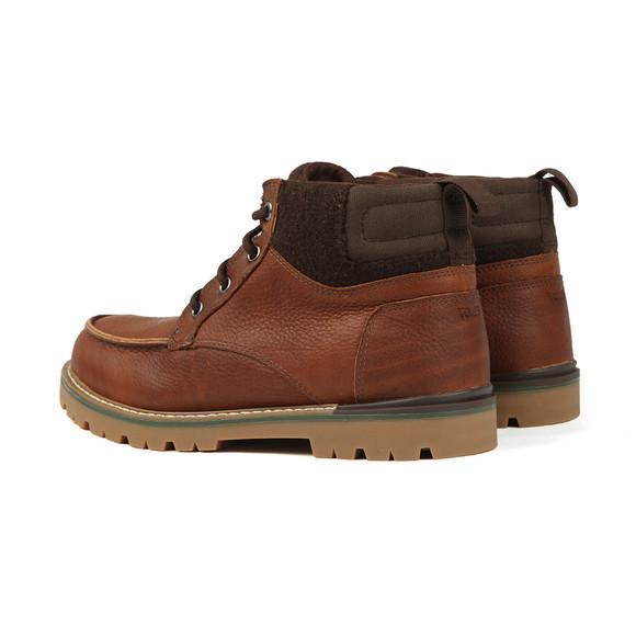 Toms Mens Brown Hawthorne Boot main image