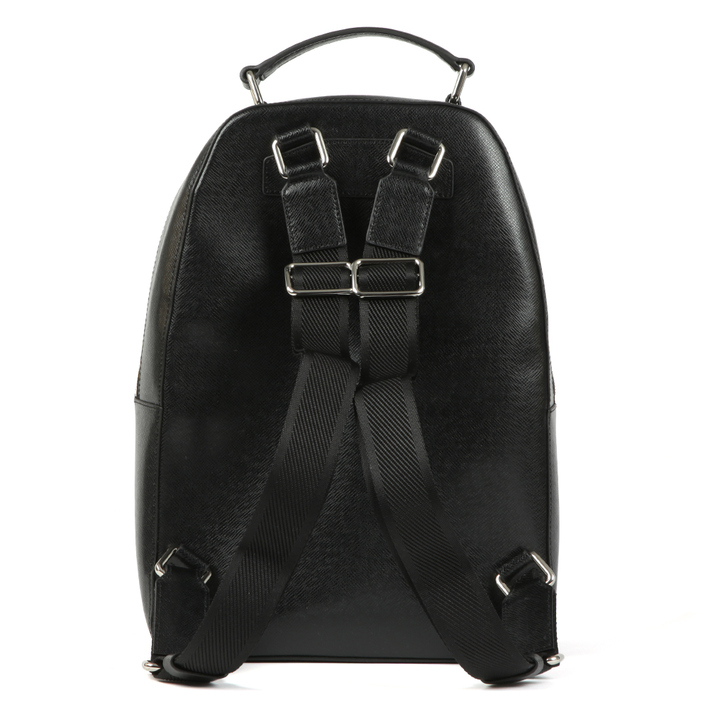 4663df92a6 Vivienne Westwood Kent Leather Backpack