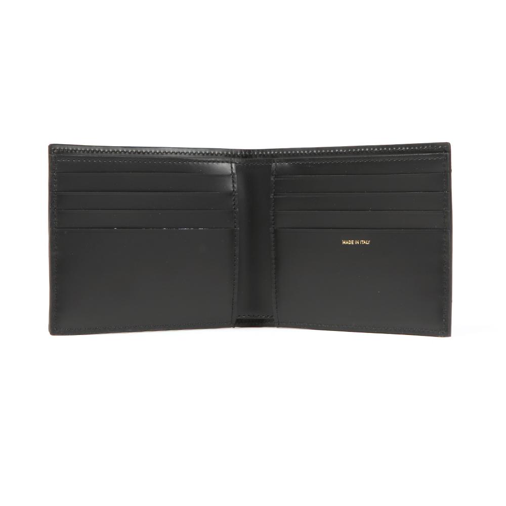 Mixed Art Stripe Wallet main image