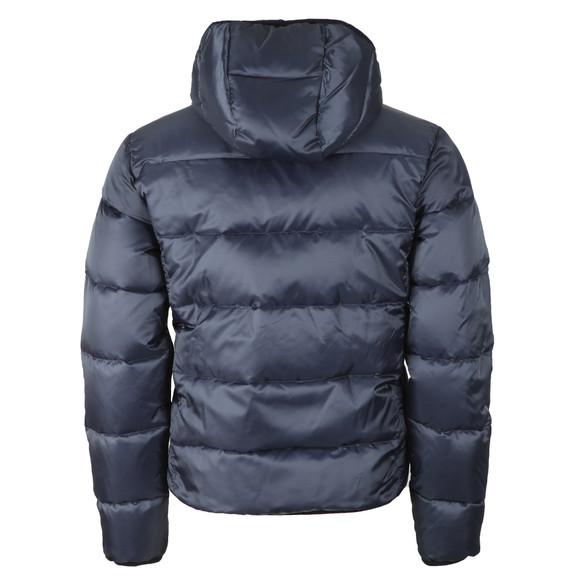 Paul & Shark Mens Blue Puffer Jacket main image