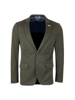 Half Lined Knitted Blazer