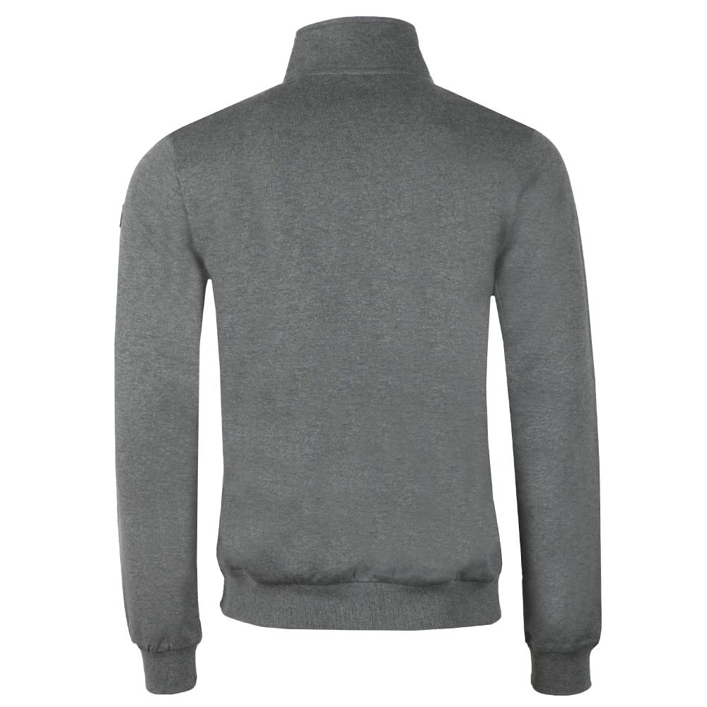 Half Zip Sweatshirt main image